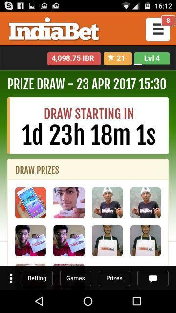 Download India Bet App (Google Play / APK) - India Bet