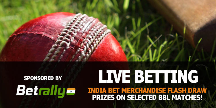 Live Betting - India Bet